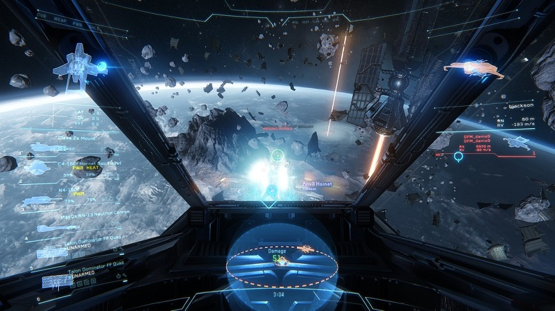 Eight-month investigation reveals the troubled development of Star Citizen