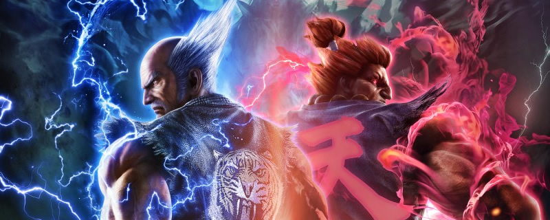 Tekken 7 may not feature cross-platform play