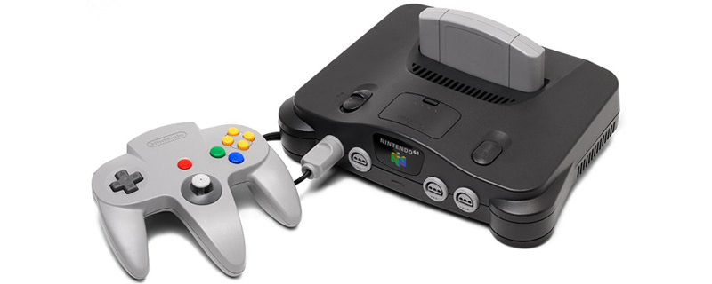 Microsoft currently sells a Nintendo 64 Emulator for PC and Xbox One