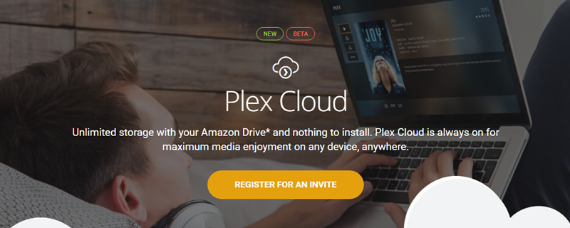 Plex Cloud now lets you create your own cloud media library