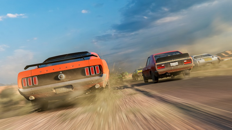 Forza Horizon 3 and Halo 5: Forge use Microsoft's new appx encryption