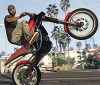 GTA: Online's Bikers update will release on October 4th
