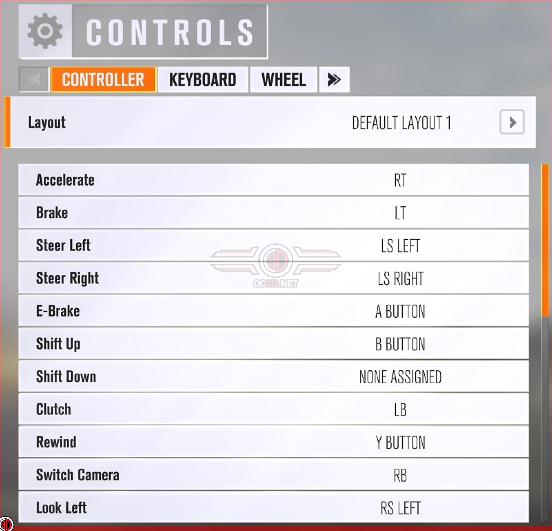Forza Horizon 3 PC Performance Review | Control Options | GPU