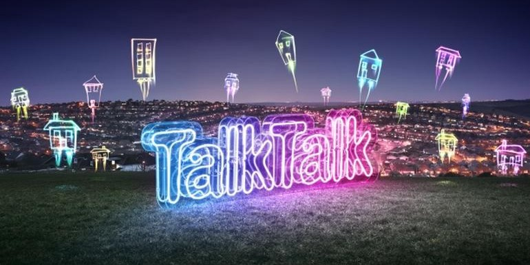 TalkTalk has been fined £400,000 over the theft of customer details