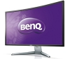BenQ announces their new EX3200R 31.5-inch 144Hz  FreeSync Monitor