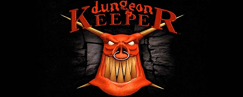 Dungeon Keeper is now available for Free on EA Origin