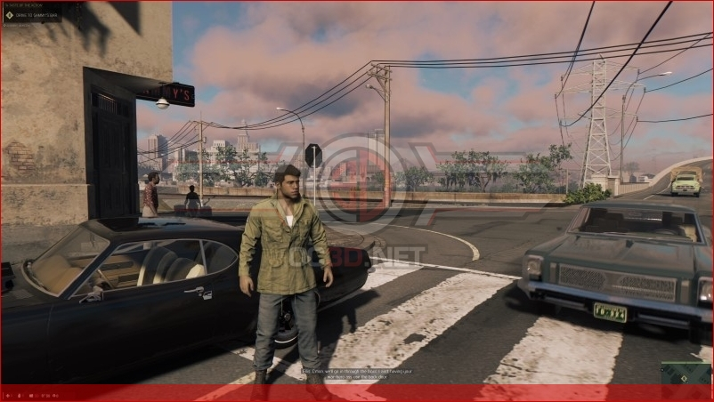 Mafia III Day 1 PC Performance Review