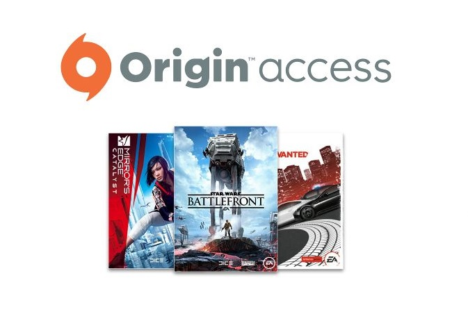 Mirrors Edge and Star Wars battlefront are soon coming to EA Origin Access