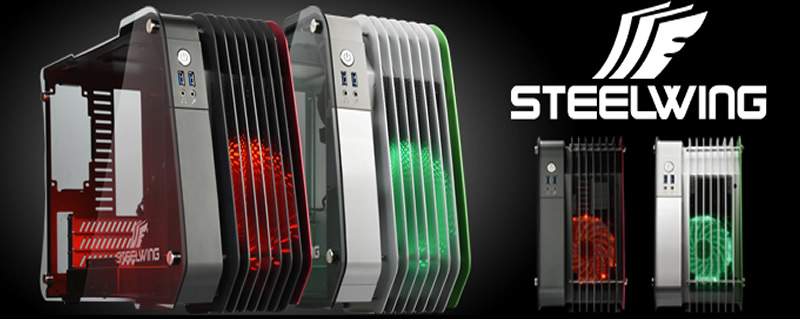 Enermax Announces Their Matx Steelwing Chassis Oc3d News