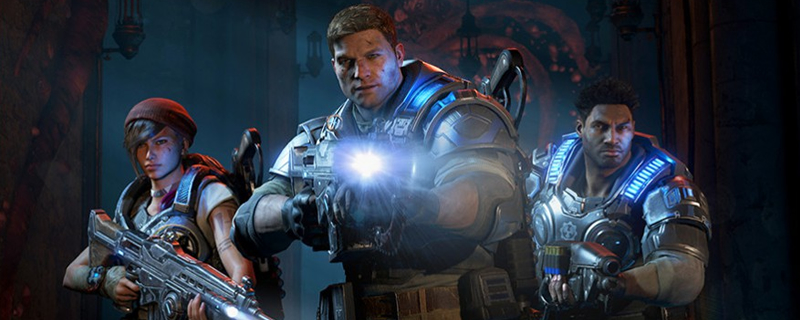 Gears of War 4 PC Performance Review