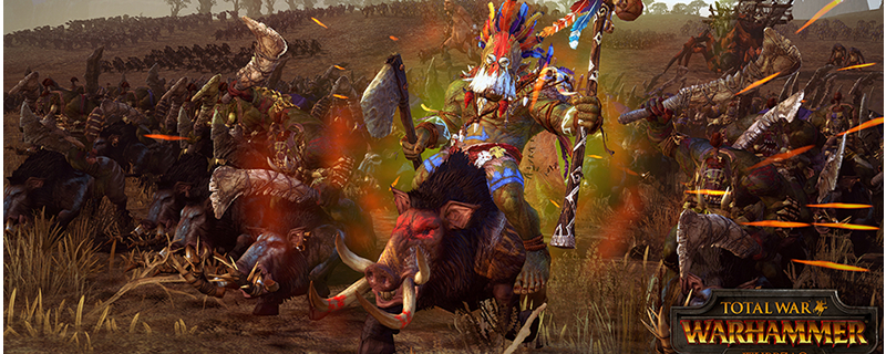 Total War: Warhammer will get a free Lord/Faction DLC this month