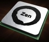 AMD's Zen CPUs will be released in early 2017 for desktop platforms