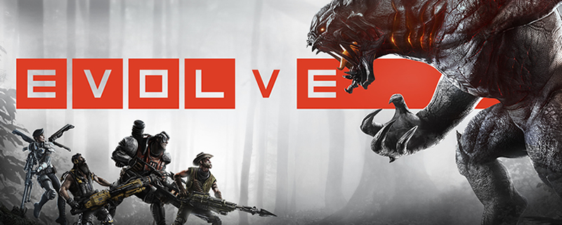 Turtle Rock officially ends development on Evolve Stage 2