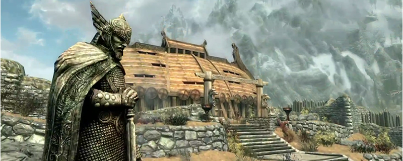 Nexus Mod Manager now supports Skyrim Special Edition | OC3D