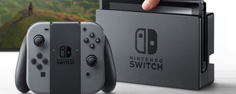 The Nintendo Switch is rumoured to have 4GB of RAM