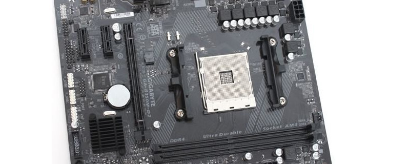 Two Gigabyte AM4 motherboards have been pictured