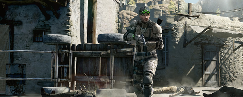 Steam runs out of Splinter Cell: Blacklist keys but continues to sell the game