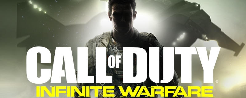 The Windows 10 store version of Call of Duty: Infinite Warfare will not work with the Steam version