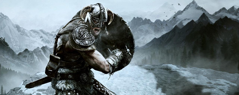 Bethesda releases beta patch 1.2 for Skyrim Special Edition