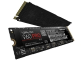 Samsung NVMe 960 Pro M.2 2TB Review