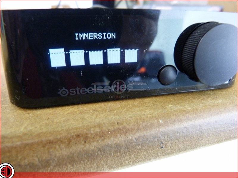 Steelseries Siberia 840 Wireless Headset Review