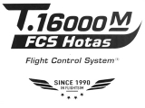 Thrustmaster T.16000M FCS HOTAS Review