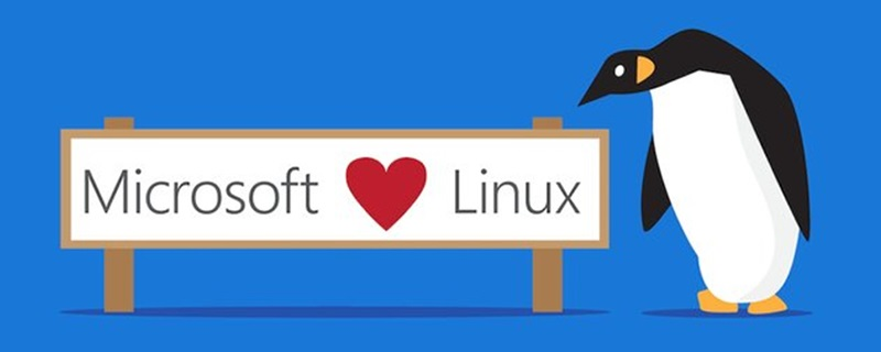 Microsoft is joining the Linux Foundation