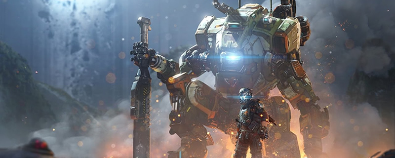 Titanfall 2 will have a free multiplayer trial this weekend