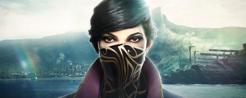 Dishonored 2 beta patch 1.3 is now avaialble