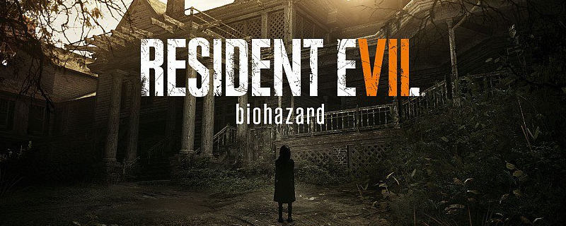 Resident Evil 7 PC demo and graphical options