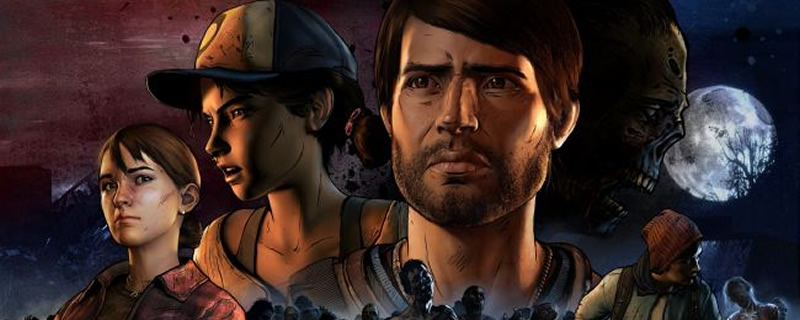 The Walking Dead Season 3 will release with two episodes this month
