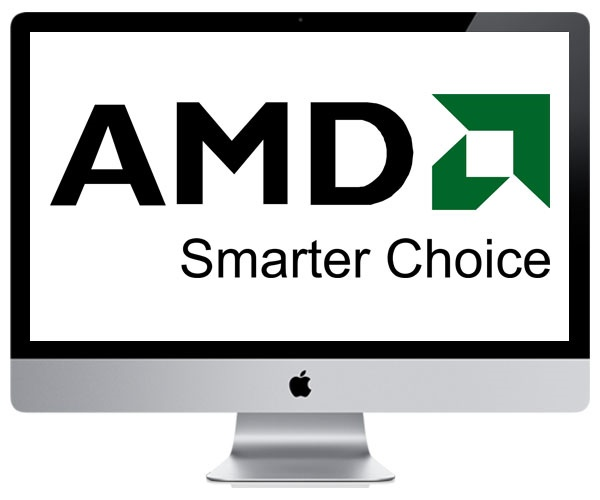 AMD Polaris 10 XT2 and Polaris 12 appear in macOS drivers