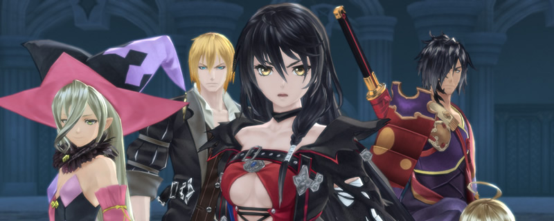 Tales of Berseria PC release date and system requirements
