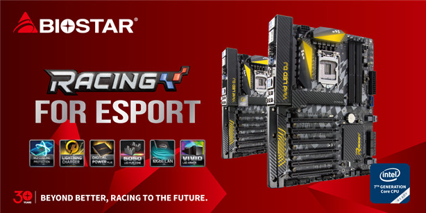 BIOSTAR announce upcoming motherboard features