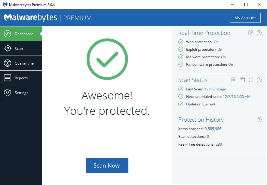 malwarebytes anti-ransomware free