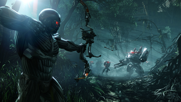 Crytek has reportedly not paid some employees for over 3 months