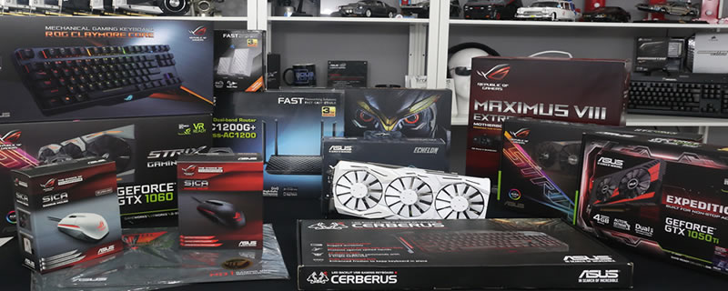 Merry Asusmas Competition