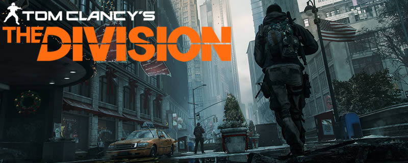 Tom Clancy's The Division will be free to play this weekend