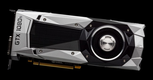 Nvidia officially reveals their GTX 1080Ti
