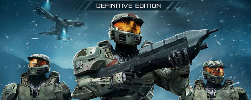 Halo Wars Definitive Edition has now been released on PC