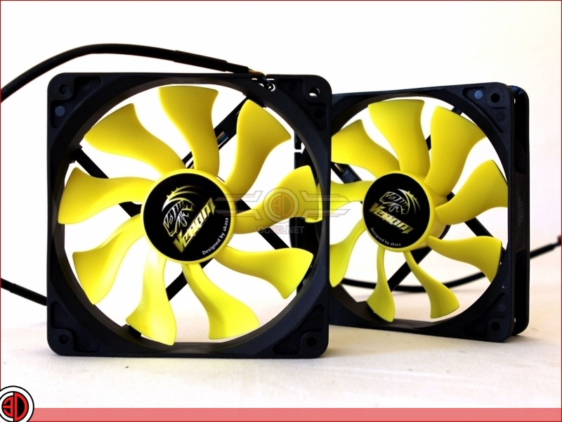 AIO Cooler Mega Test