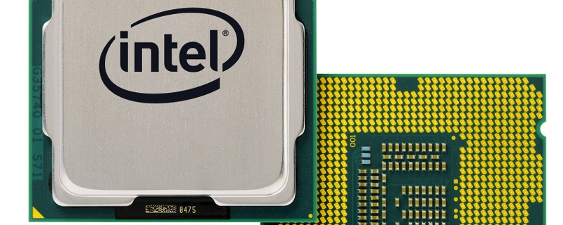 Intel is reportedly working on a new x86 architecture