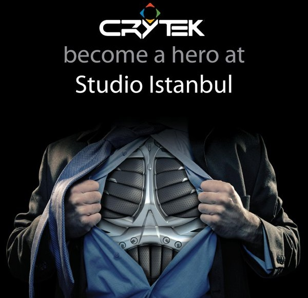 Crytek - The plot thickens