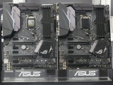 ASUS Strix Z270E and Z270F Review & Comparison
