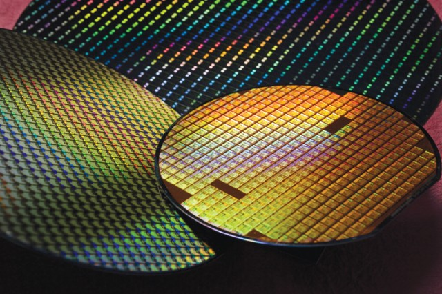 TSMC says 10nm FinFET is on track despite rumours of delays
