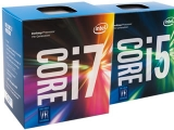Intel Kaby Lake i5 7600K and i7 7700K CPU Review