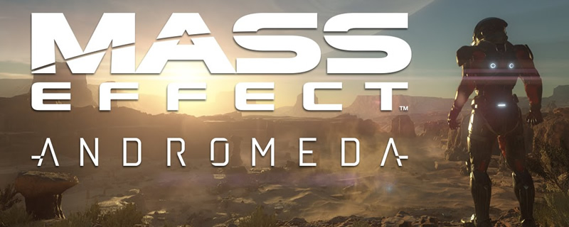 Mass Effect Andromeda will release on March 21st
