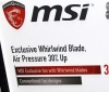 MSI reveal new notebook cooler designs at CES