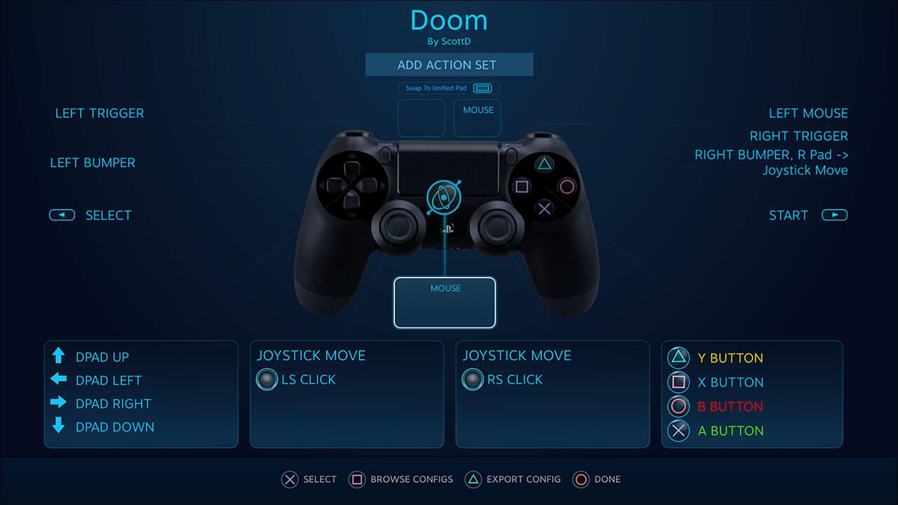 Steam beta update adds Xbox/X-Input controller support