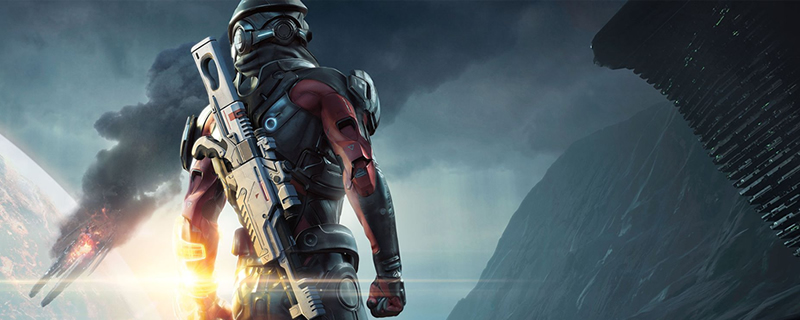 Mass Effect Andromeda will not have a season pass and will launch first on EA Origin Access